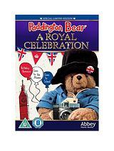 Paddington - A Royal Celebration