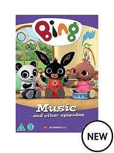 bing-music