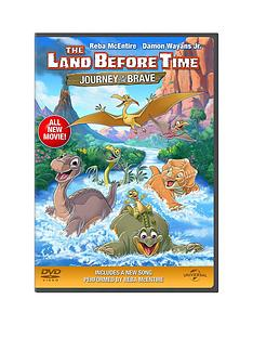 land-before-time-journey-of-the-brave