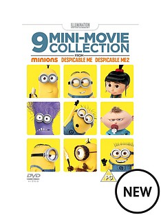 illumination-collection-9-mini-movies