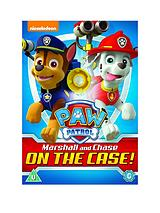 Paw Patrol - Marshal & Chase on the Case