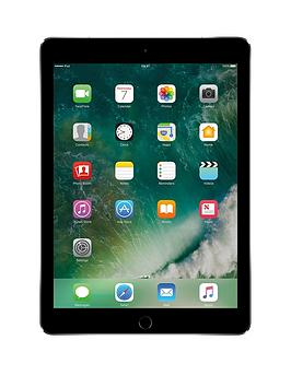 Apple Ipad Pro 128Gb WiFi &Amp Cellular 9.7In  Space Grey