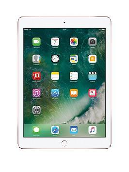 Apple Ipad Pro 256Gb WiFi &Amp Cellular 9.7In  Rose Gold