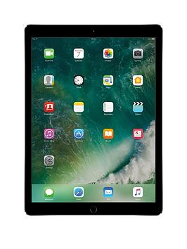 Apple Ipad Pro 256Gb WiFi 12.9In  Space Grey