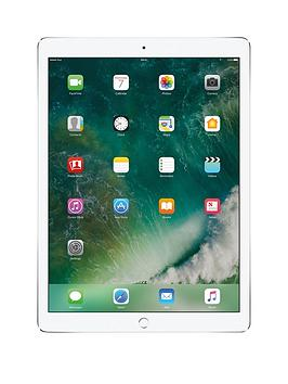 Apple Ipad Pro 256Gb WiFi &Amp Cellular 12.9In  Silver