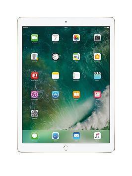 Apple Ipad Pro 256Gb WiFi &Amp Cellular 12.9In  Gold