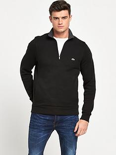lacoste-sportswear-half-zip-sweat