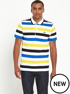 lacoste-sports-striped-polo-shirt