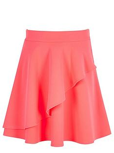 river-island-girls-textured-double-layer-skirt