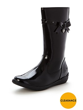 clarks-girls-ting-chic-patent-bootsbr-br-width-sizes-available