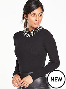 v-by-very-embellished-turtle-neck-jumper