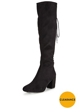 v-by-very-poppy-lace-up-back-knee-high-boot