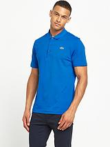 Sport Short Sleeved Polo