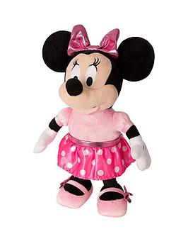 Mickey Mouse Clubhouse My Interactive Friend Minnie