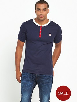 fila-baseball-collar-polo