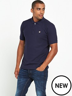 fila-fila-raised-tipped-polo