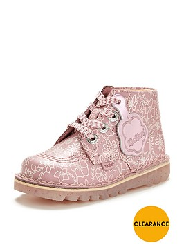kickers-floral-printed-boot