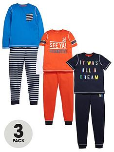 v-by-very-boys-see-ya-pyjamas-set-6-piece