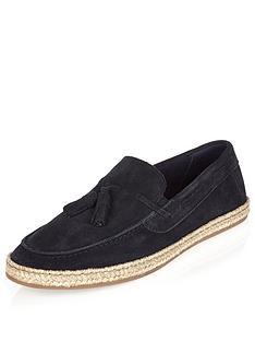 river-island-espadrille-tasseled-loafer-shoe