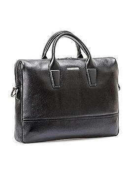 hugo-boss-leather-document-bag