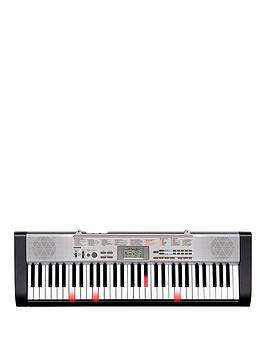 Casio Lk130 Ad Keylighting Keyboard