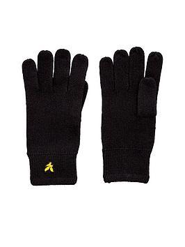 lyle-scott-rib-gloves
