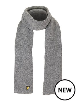 lyle-scott-lyle-and-scott-rib-scarf
