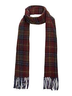 ralph-lauren-reversible-check-scarf