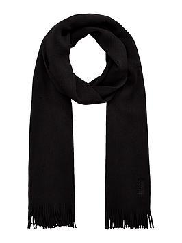 hugo-boss-wool-scarf