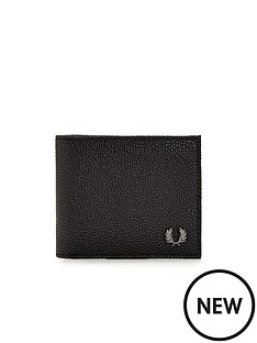 fred-perry-fred-perry-scotch-grain-wallet