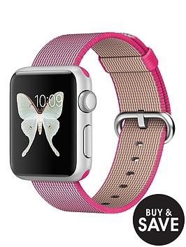 apple-watch-sport-38mm-silver-aluminium-case-with-pink-nylon