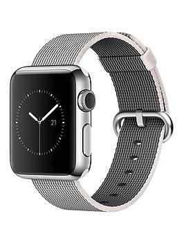 apple-watch-38mm-stainless-steel-case-with-pearl-woven-nylon
