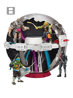 teenage-mutant-ninja-turtles-out-of-the-shadows--nbsptechnodrome-playset