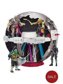 teenage-mutant-ninja-turtles-out-of-the-shadows--nbsptechnodrome-playset