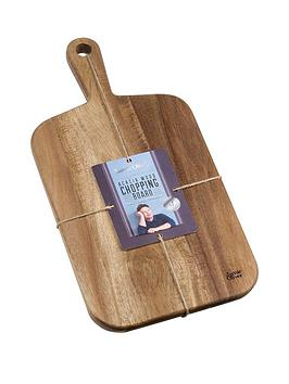 Jamie Oliver Jamie Oliver Acacia Wood Chopping Board  Small