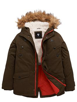 v-by-very-boys-borgnbsplonglinenbsphooded-parka-with-faux-fur-trim