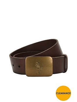 ralph-lauren-plaque-belt