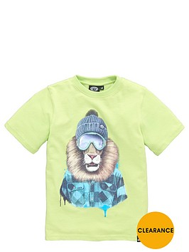 animal-ss-lion-tee