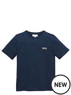 boss-boys-classic-t-shirt