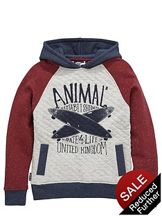 animal-overhead-quilted-hoody