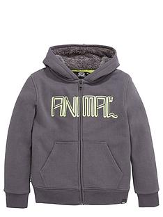 animal-sherpa-lined-hoody