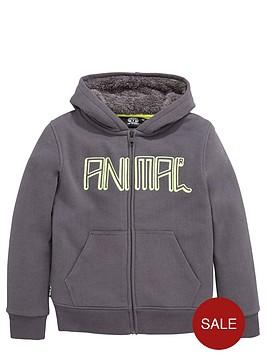 animal-sherpa-lined-hoody