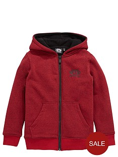 animal-bonded-fleece-hoody