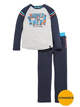 animal-2pce-skate-pj-set