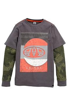 animal-ls-mock-layer-camo-top