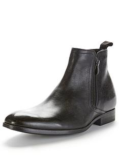 clarks-banfield-zip-boot
