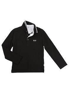 boss-boys-long-sleeve-slim-fit-polo-shirt