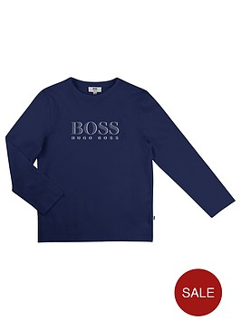boss-ls-logo-tee