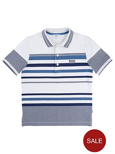 boss-boys-stripe-pique-polo-shirt