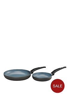 tower-cerasure-20cm-and-28cm-ceramic-coated-fry-pan-set-graphite